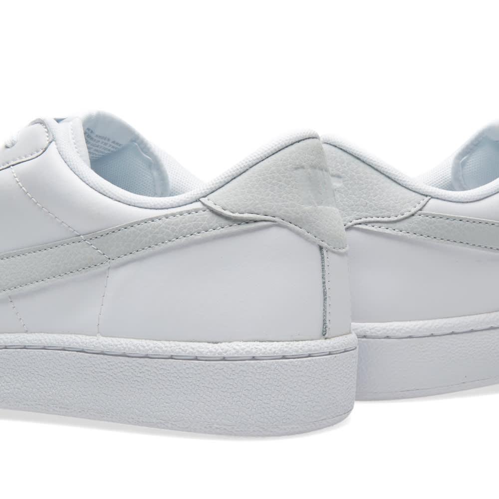 on sale 030b1 6e51f Nike Tennis Classic CS White   Pure Platinum   END.
