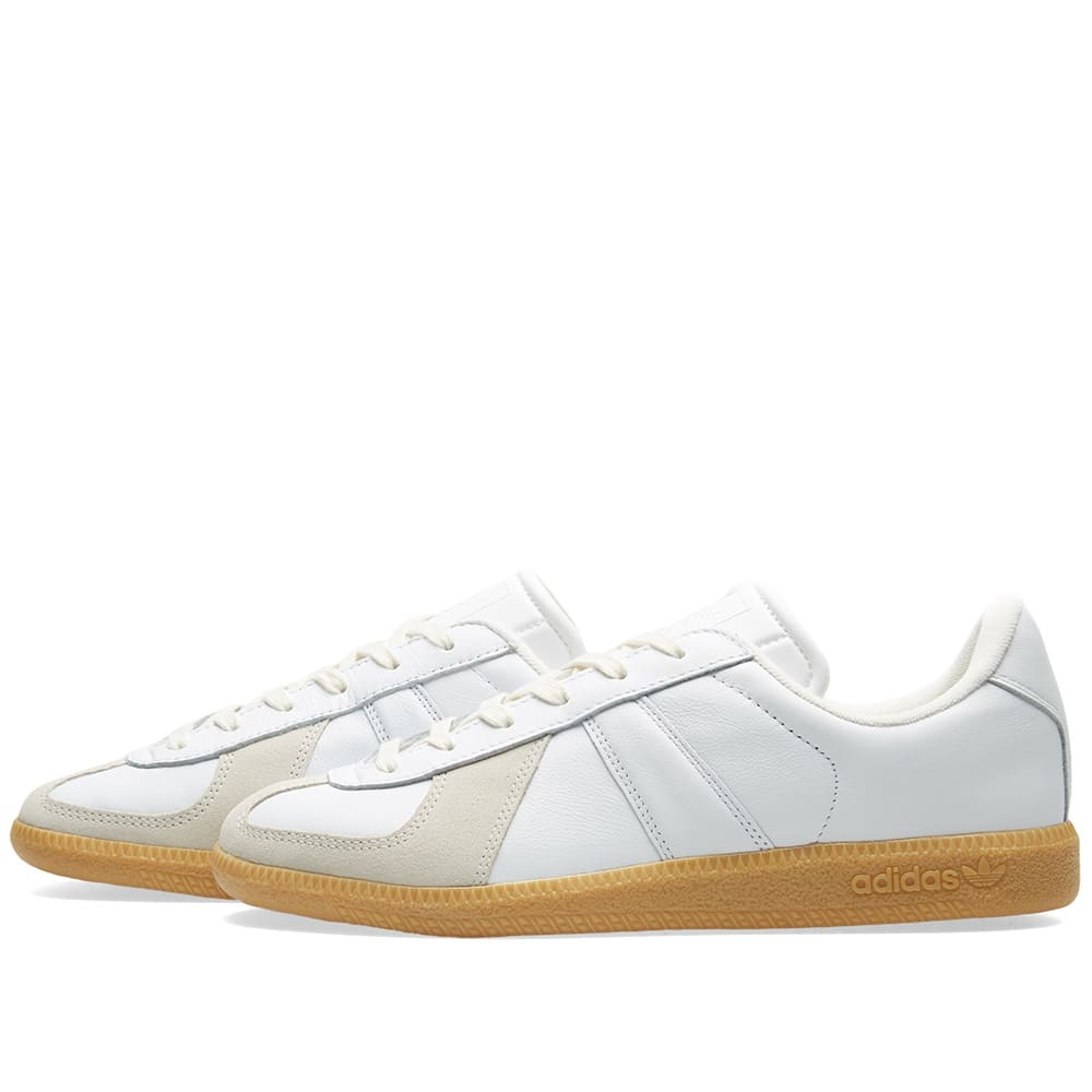 premium selection 4cfa1 acf6b Adidas BW Army White   Chalk White   END.