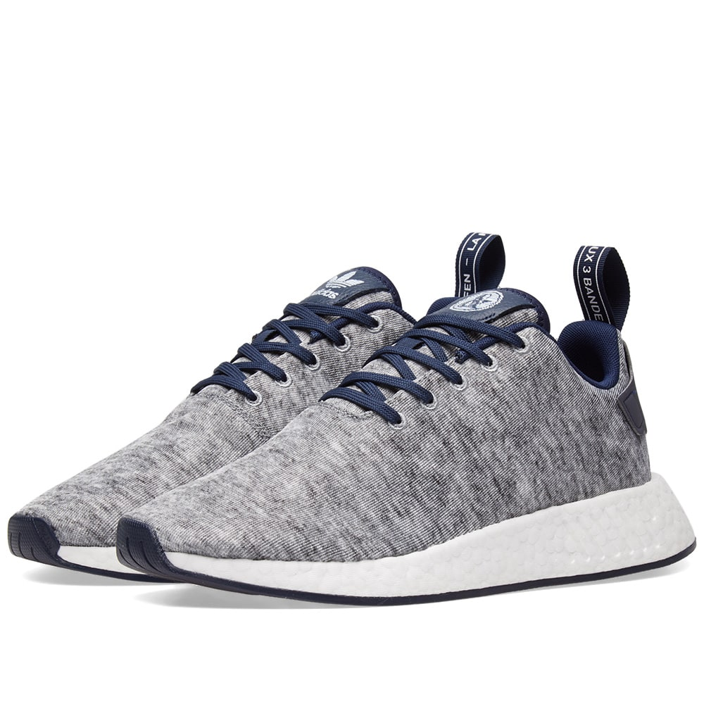 info for 0c62c a6489 Adidas x United Arrows & Sons NMD R2