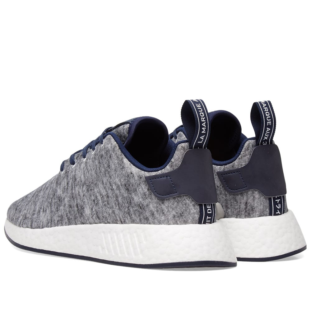 Adidas x United Arrows & Sons NMD R2
