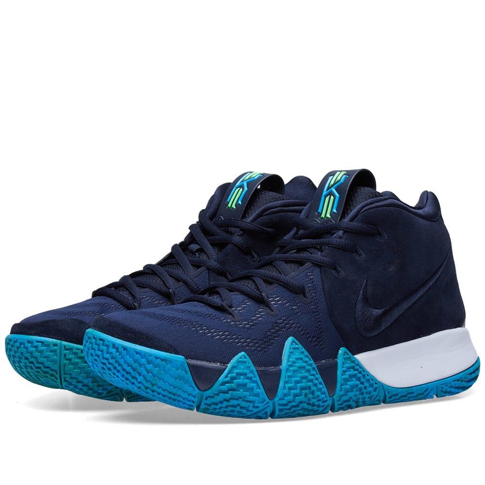 best sneakers 6d140 22d7e Nike Kyrie 4