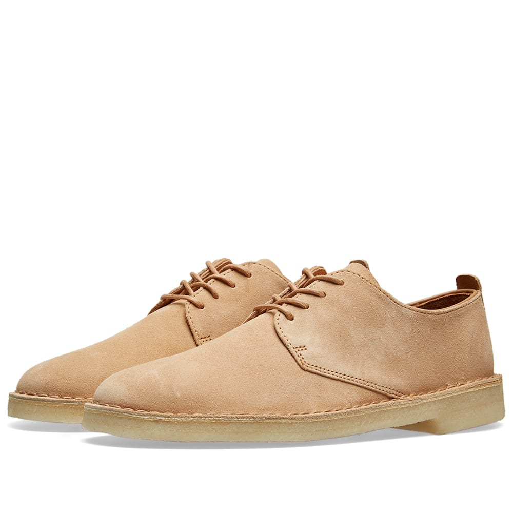 652a9c69 Clarks Originals Desert London