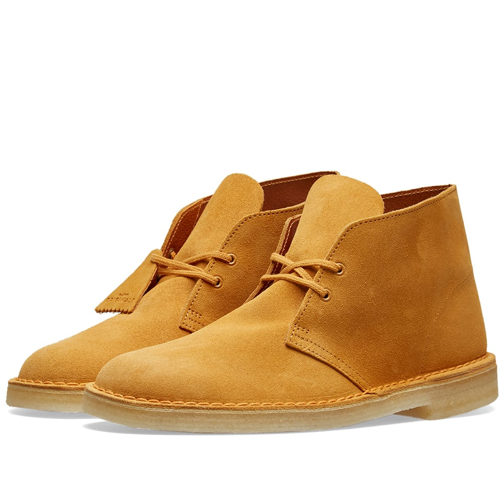 6ea3adaf Clarks Originals Desert Boot