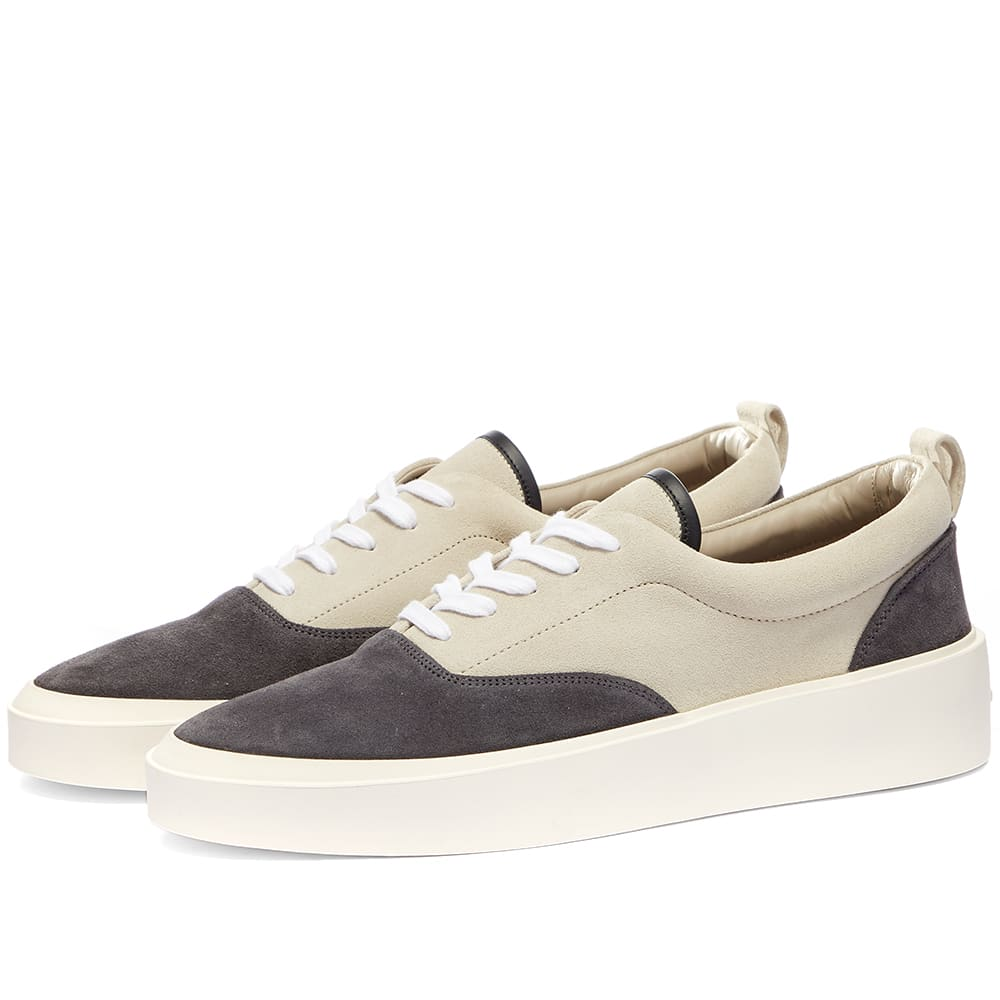 Fear of God 101 Lace Up Sneaker Vintage