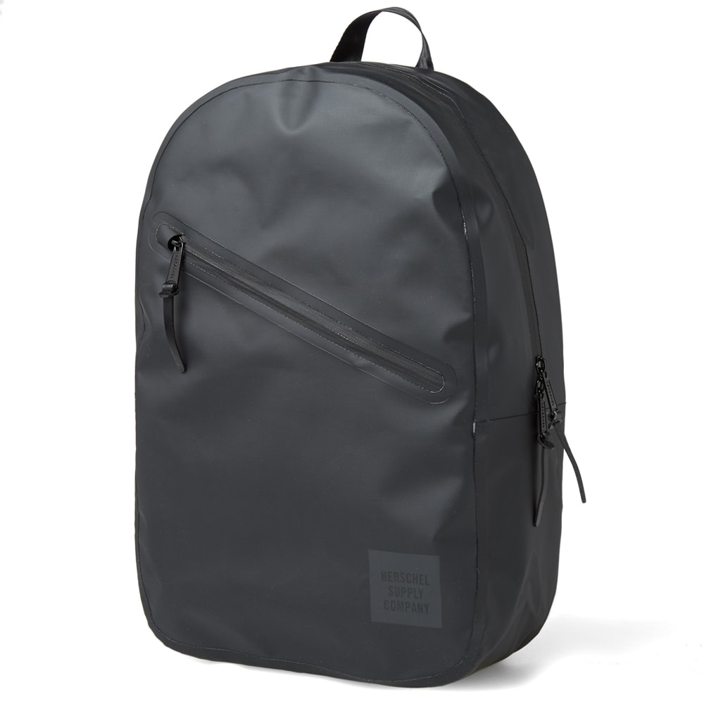 c10a03904e7 Herschel Supply Co. Studio Parker Backpack Black