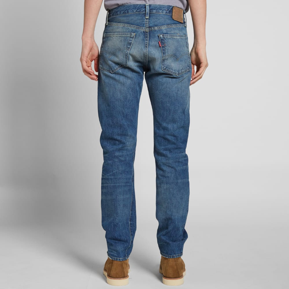 Levi's Vintage Clothing 1954 501 Jean (Slugger)