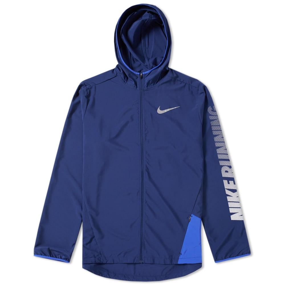 16c0f9cf24e0b Nike City Core Jacket