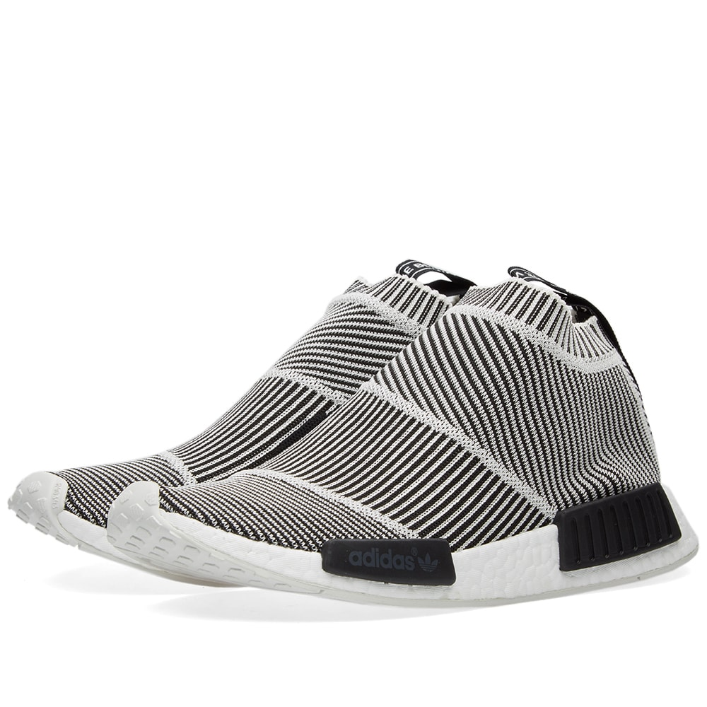 san francisco 6b892 e6284 Adidas NMD City Sock PrimeKnit