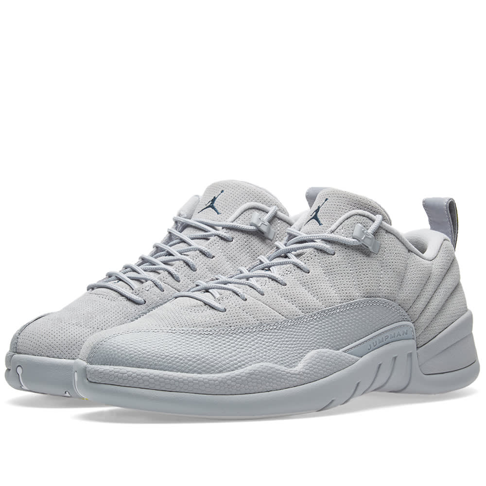 best sneakers 55805 88777 Nike Air Jordan 12 Retro Low