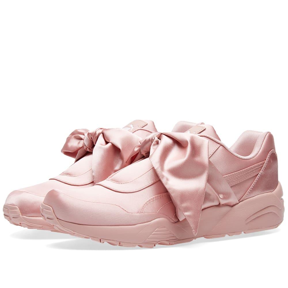 new product 2ca92 cf116 Puma x Fenty by Rihanna Bow Sneaker