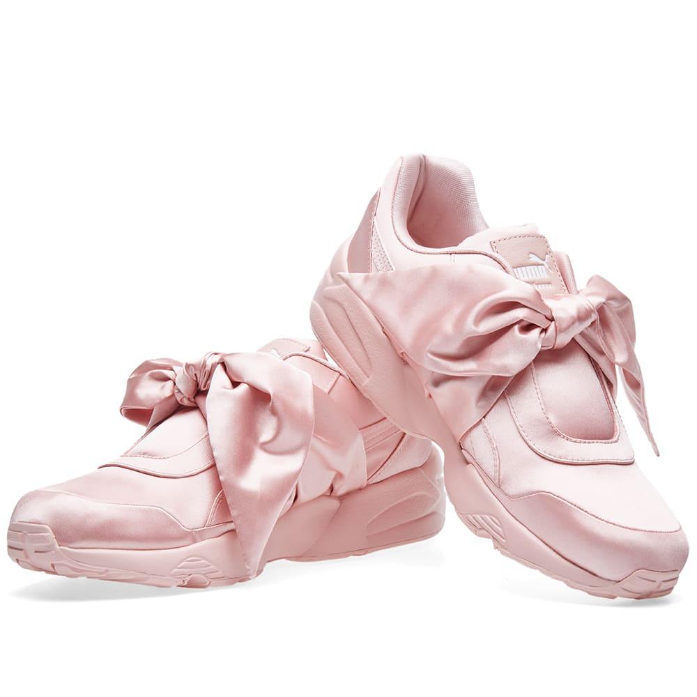 new product 30583 b4c0b Puma x Fenty by Rihanna Bow Sneaker