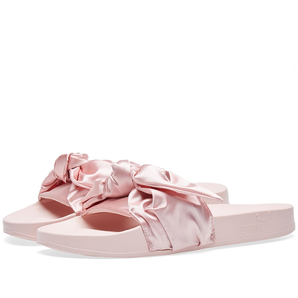 finest selection 6a277 bd6bc Puma x Fenty by Rihanna Bow Slide