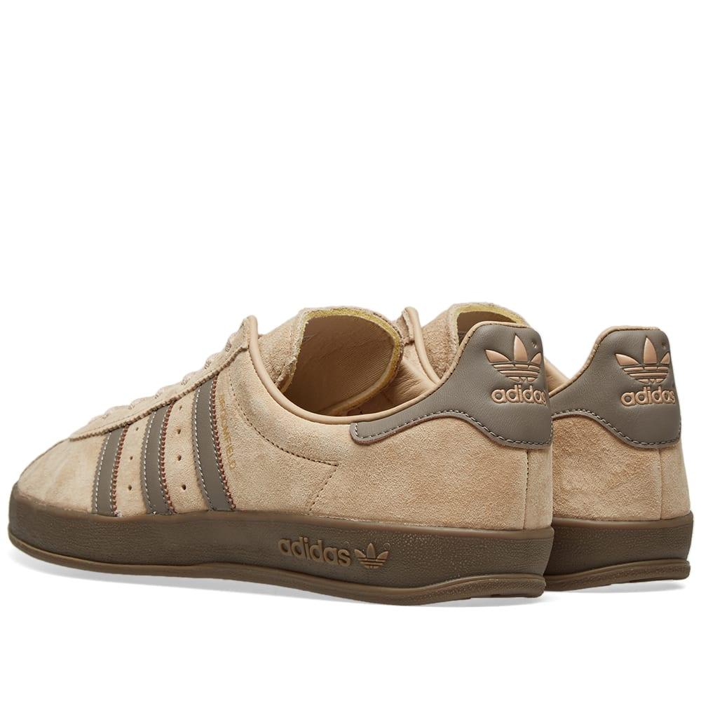 dd0316e89b7620 Adidas Broomfield Tea Pack Pale Nude