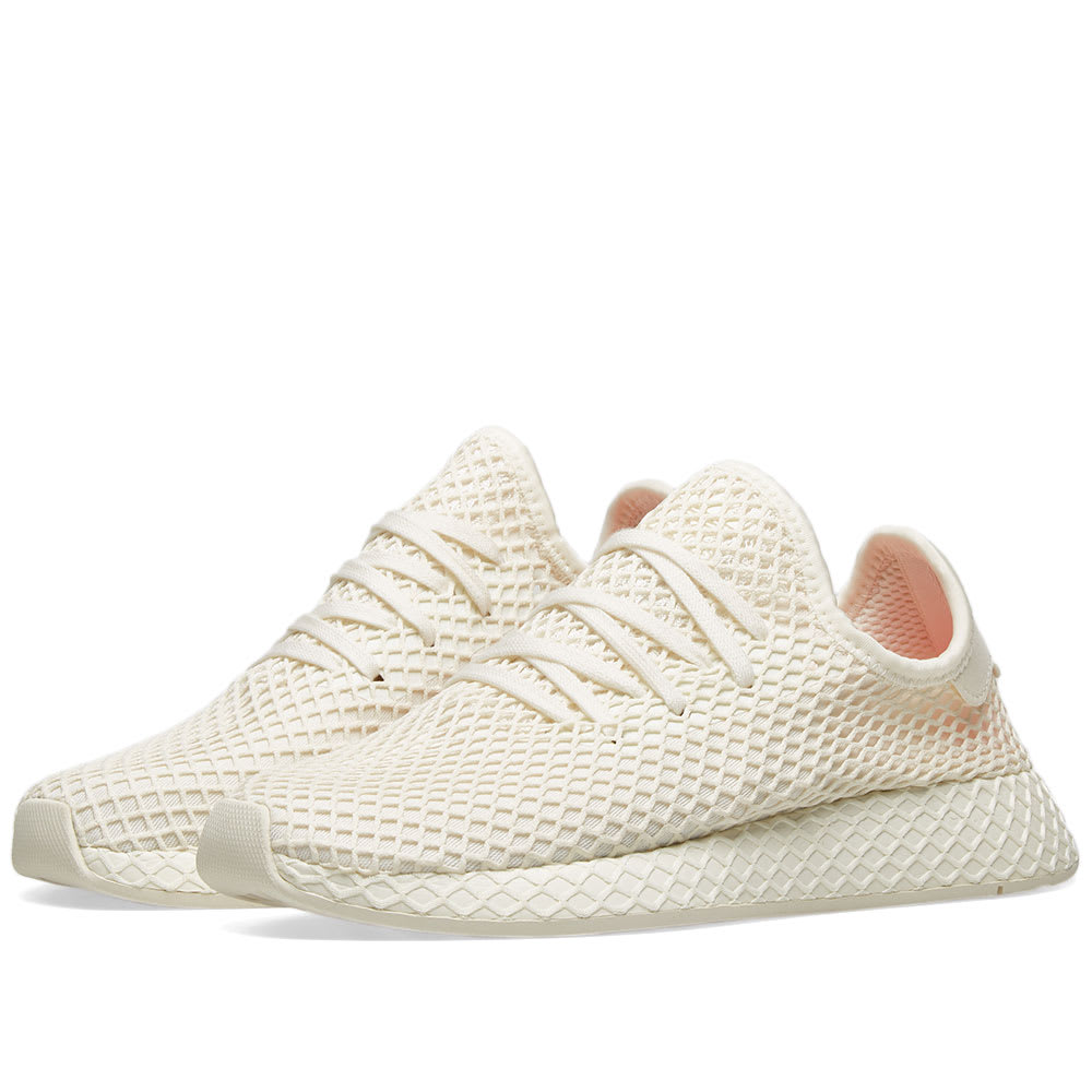 discount buying new free shipping Adidas Deerupt Runner