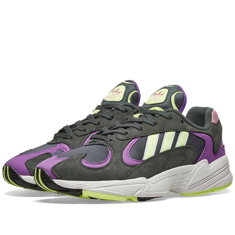 Adidas Yung 1 'Watermelon'