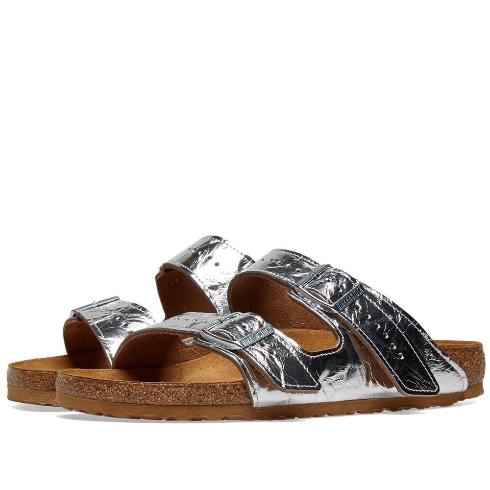 online retailer 8a634 961cd Rick Owens x Birkenstock Sandal