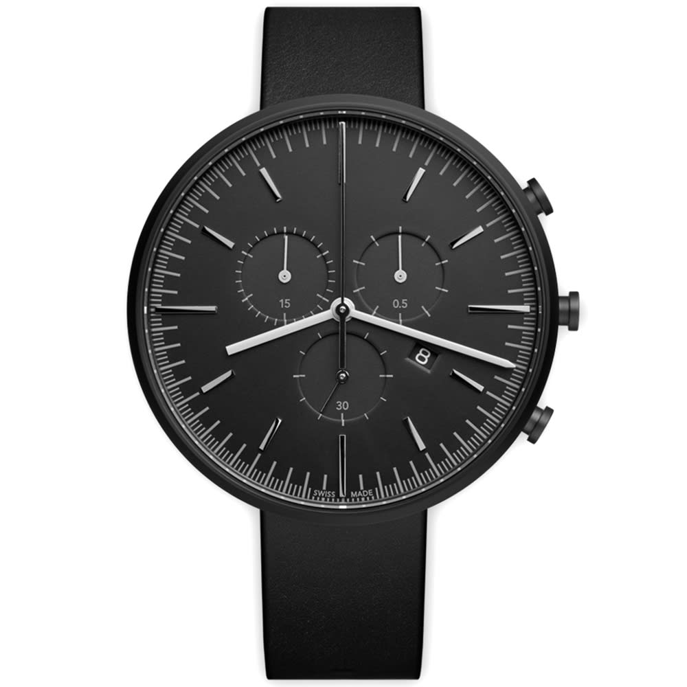 Uniform Wares M42 Chronograph Wristwatch