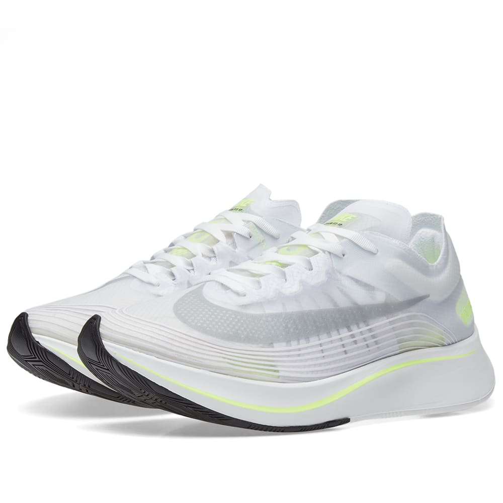 12681cf1127f Nike Zoom Fly SP White
