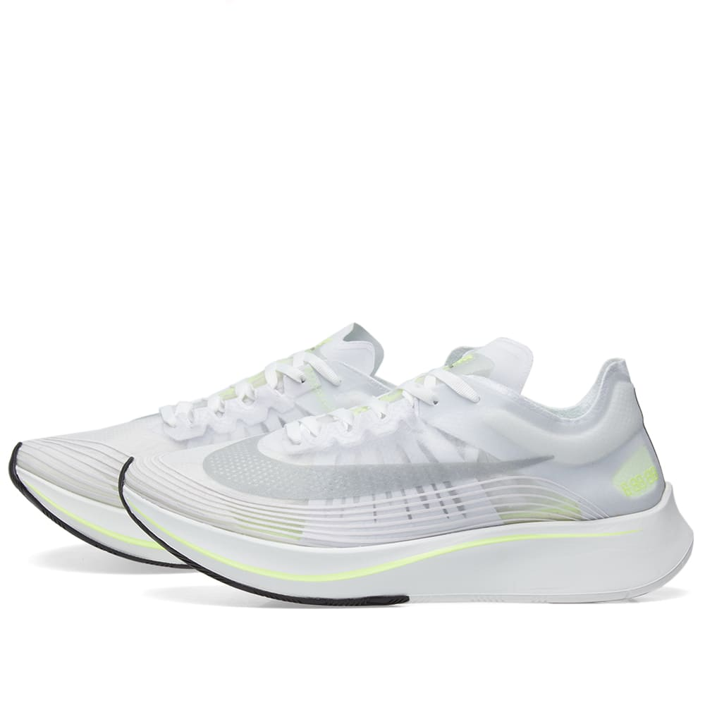 3e6a1aca1a8b7 Nike Zoom Fly SP White