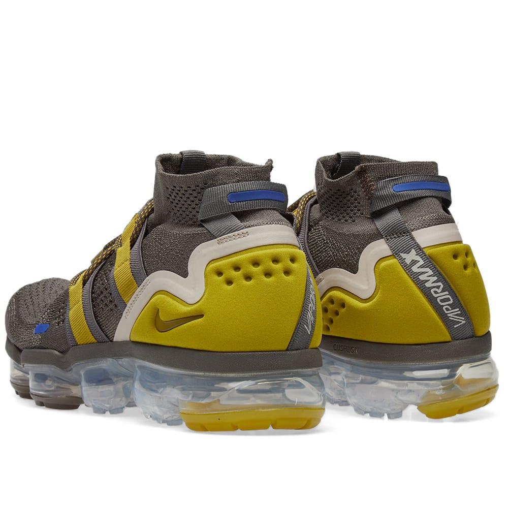 c9034da48a94 Nike Air VaporMax Flyknit Utility Ridgerock