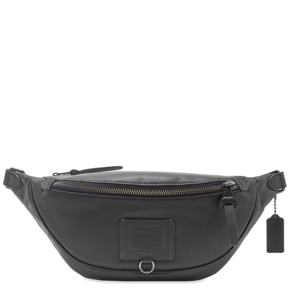 31d7cd0b2f2 Coach Rivington Leather Waist Pack
