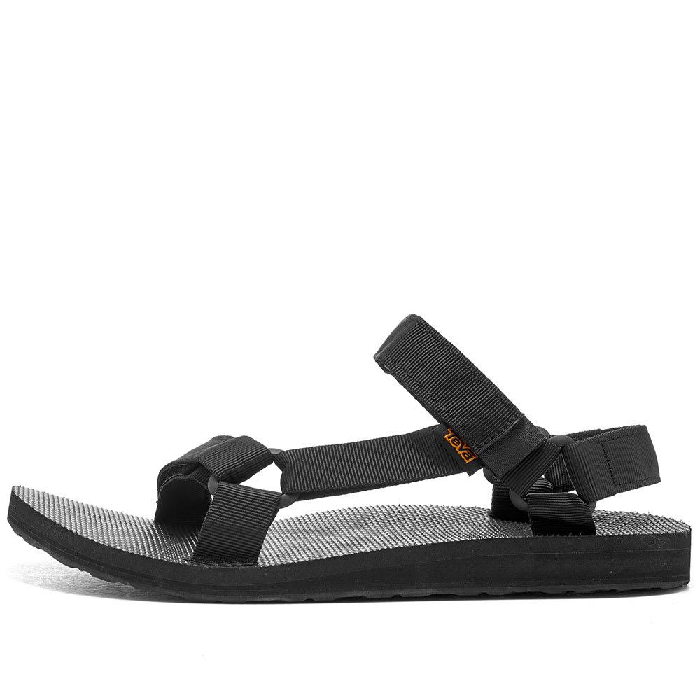 5e8d084631fd Teva Original Universal Urban Sandal Black