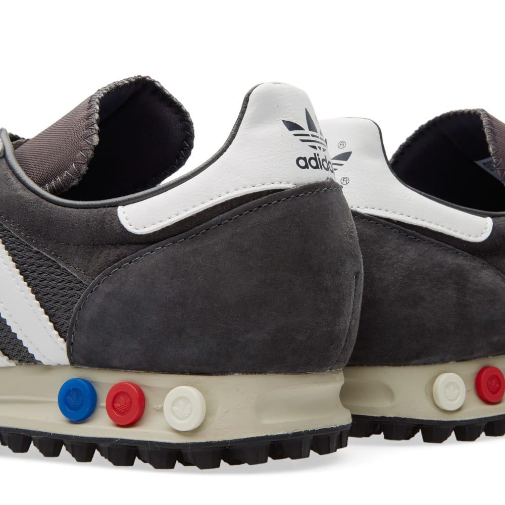 adidas la trainer vintage