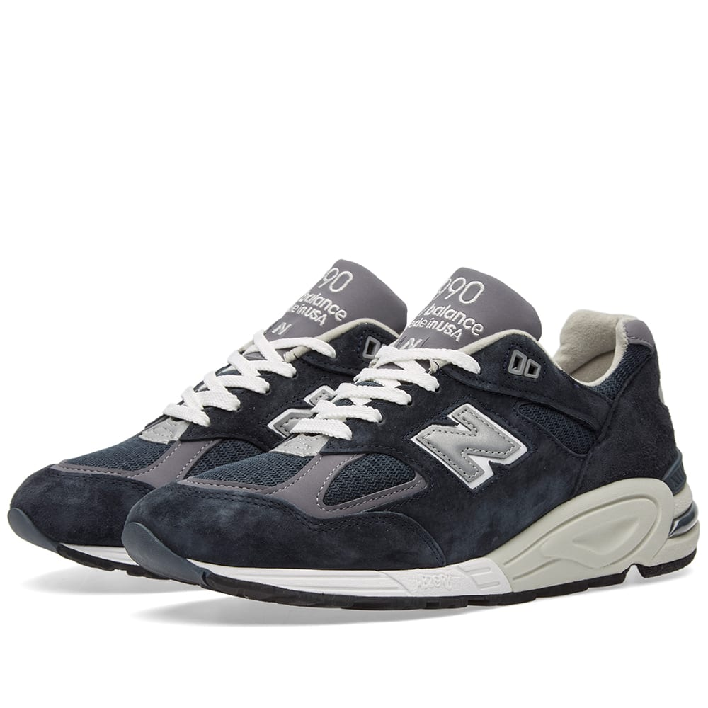 new product efaed 3525f New Balance M990NV2 - Made in the USA