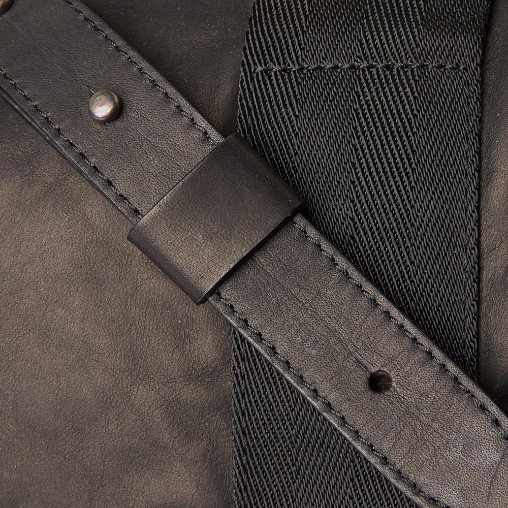 NIKE SACAI Shirt Garment Bag ZIP AROUND Handles