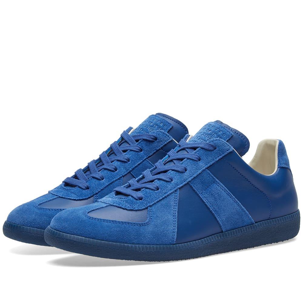 Replica Low Tonal Sneaker Blue