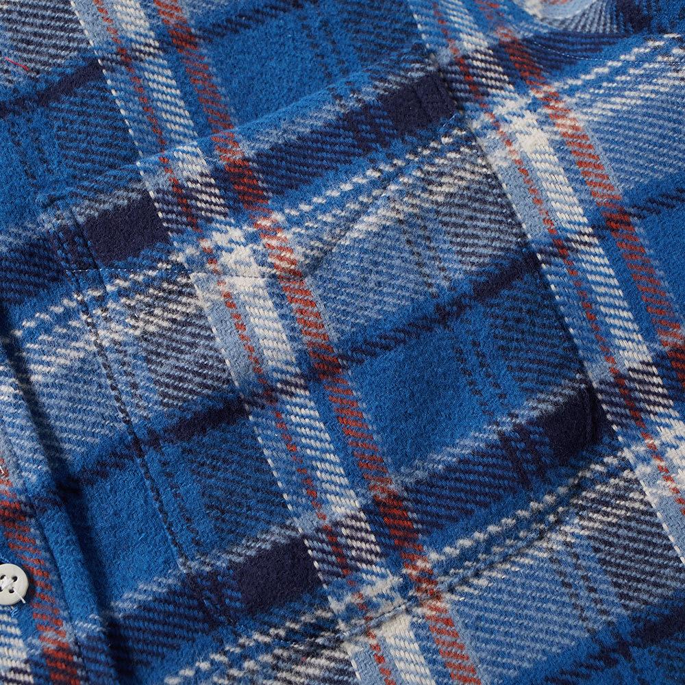 GITMAN VINTAGE Cottons GITMAN VINTAGE TRIPLE YARN SHIRT