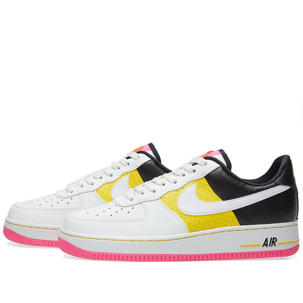 bd92941d897 Nike Air Force 1  07 SE Moto White