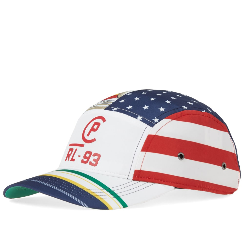 471e91bd1fe65 Polo Ralph Lauren CP93 US Sailing Cap US Sailing