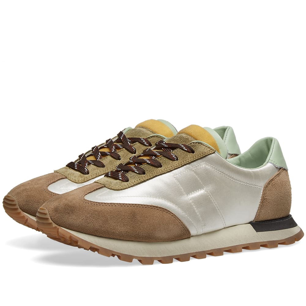 Maison Margiela 22 Runner Low Top Sneaker