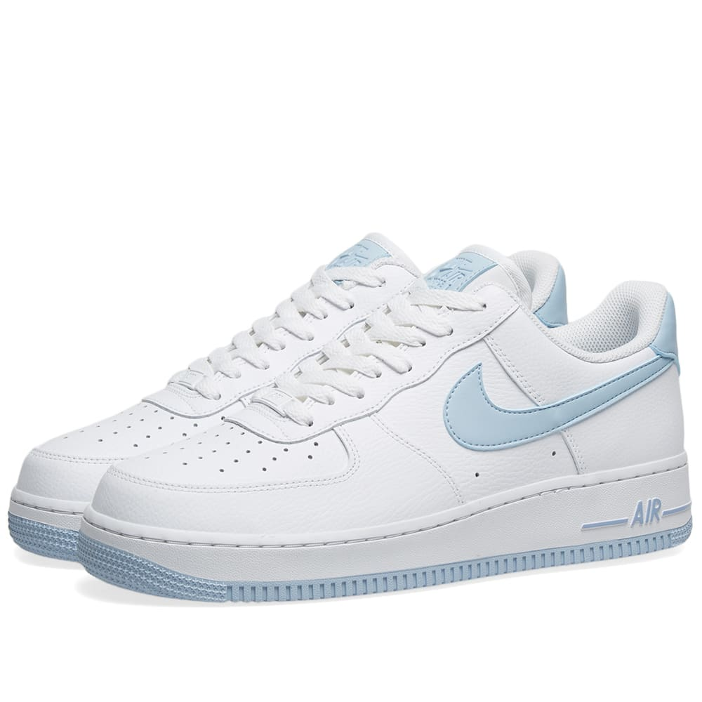 nouvelle arrivee 669ee 6beea Nike Air Force 1 '07 W