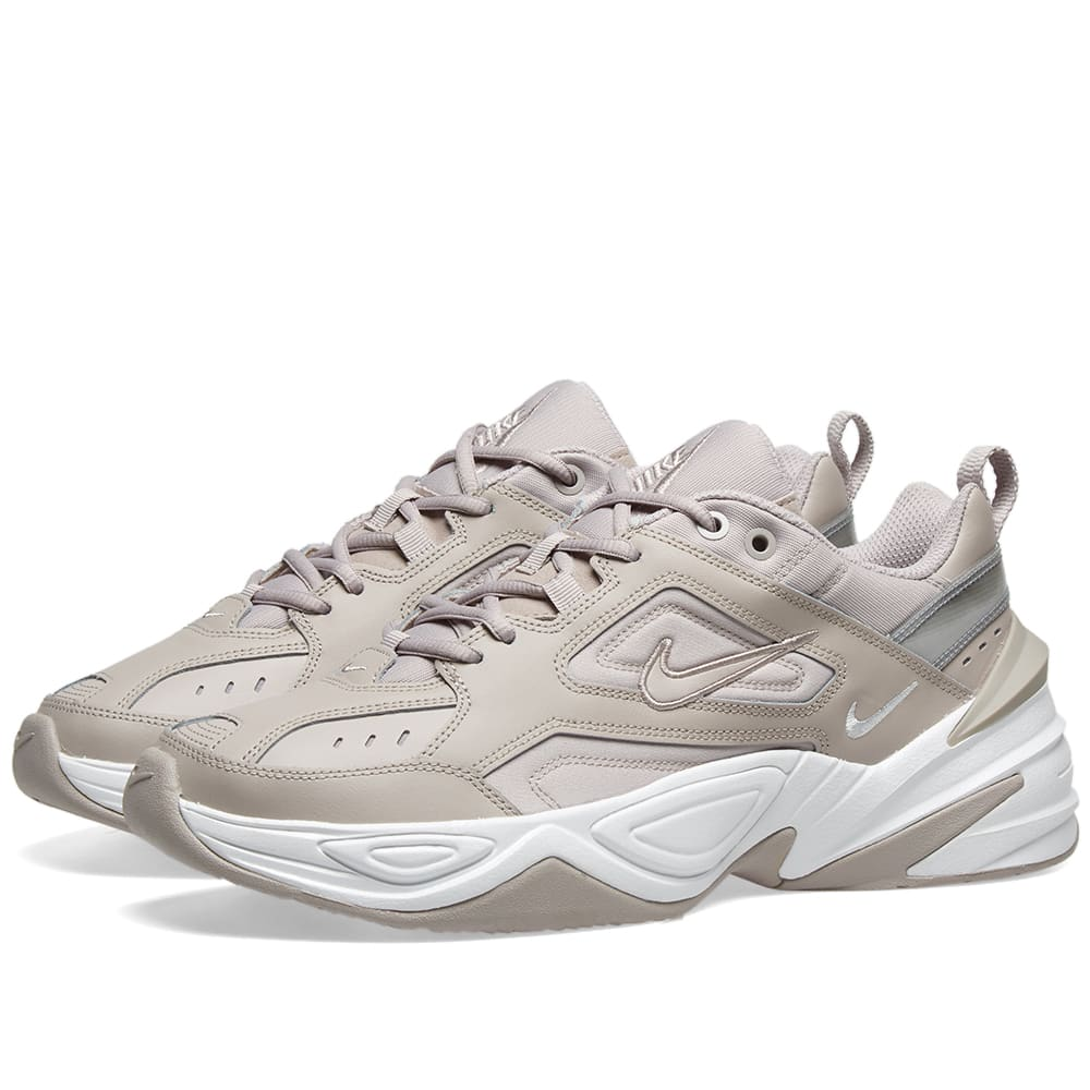 detailed look e9697 307d4 Nike M2K Tekno W Moon Particle   Summit White   END.