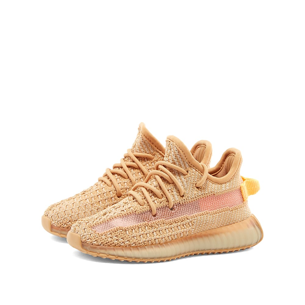 Yeezy Boost 350v2 Infant Clay | END.