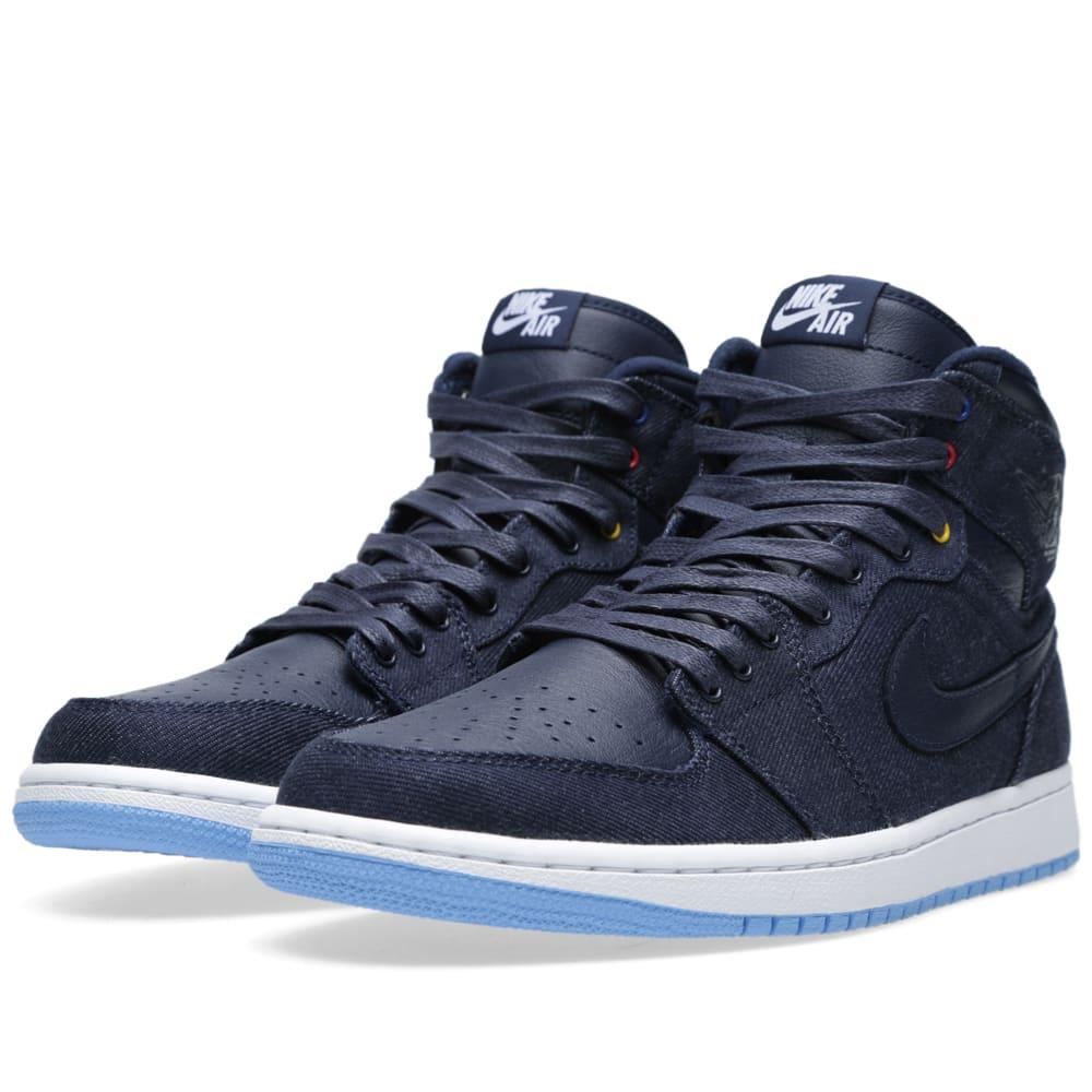 Nike Air Jordan 1 Retro High 'Family