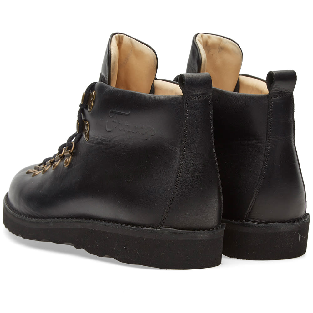 fracap m120 morflex vibram sole scarponcino boot triple. Black Bedroom Furniture Sets. Home Design Ideas