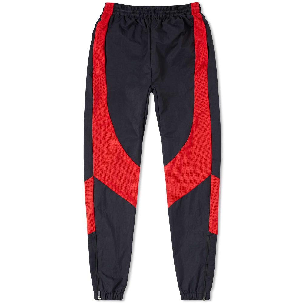 37f76f5645fa Nike Air Jordan 1 Wings Pant Black   University Red