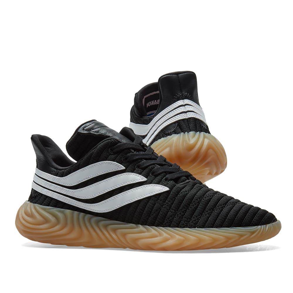 finest selection 6446b 4a9a0 Adidas Sobakov. Core Black ...