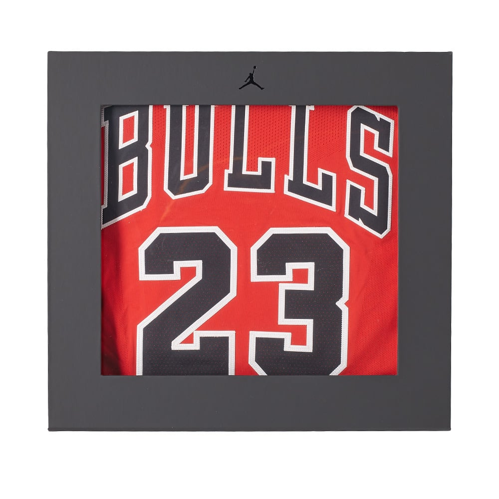 purchase cheap b8493 dfcf6 Nike Michael Jordan Icon Edition Authentic Jersey