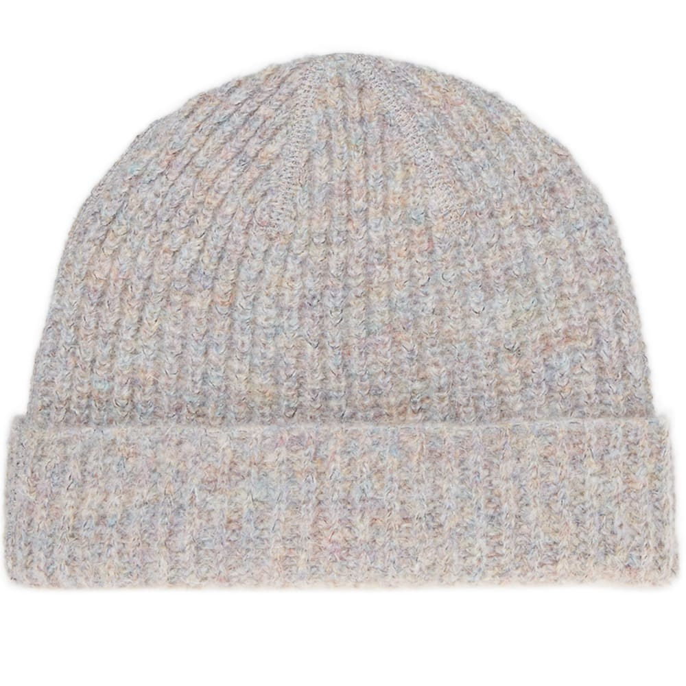 6bcec49d0 Our Legacy Knitted Hat, Multi