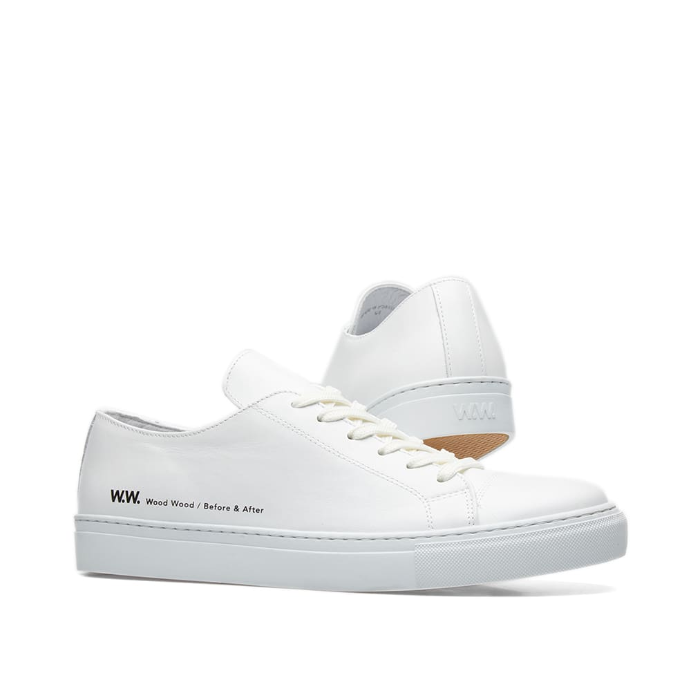 buy online e9d37 555ee Wood Wood Alex Sneaker