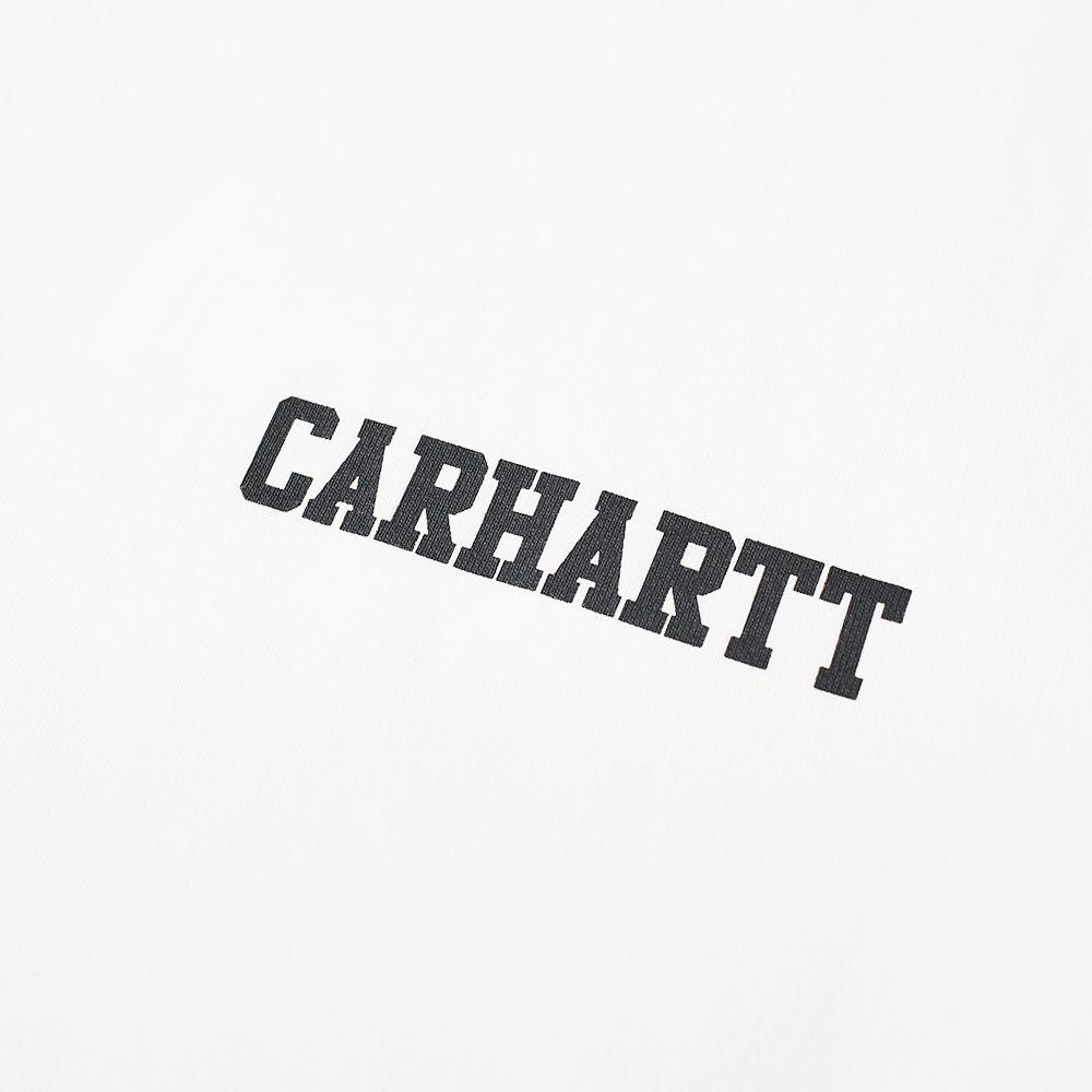 Carhartt College Script Tee