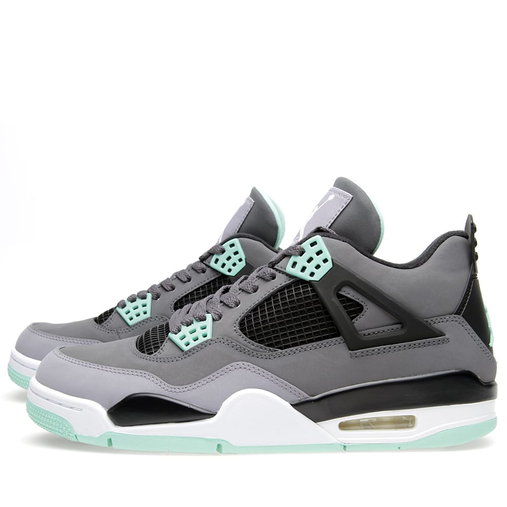 Air Jordan 1 Mid GS Glow in the Dark For Sale – KD 11 Sale |Nike Jordan Glow