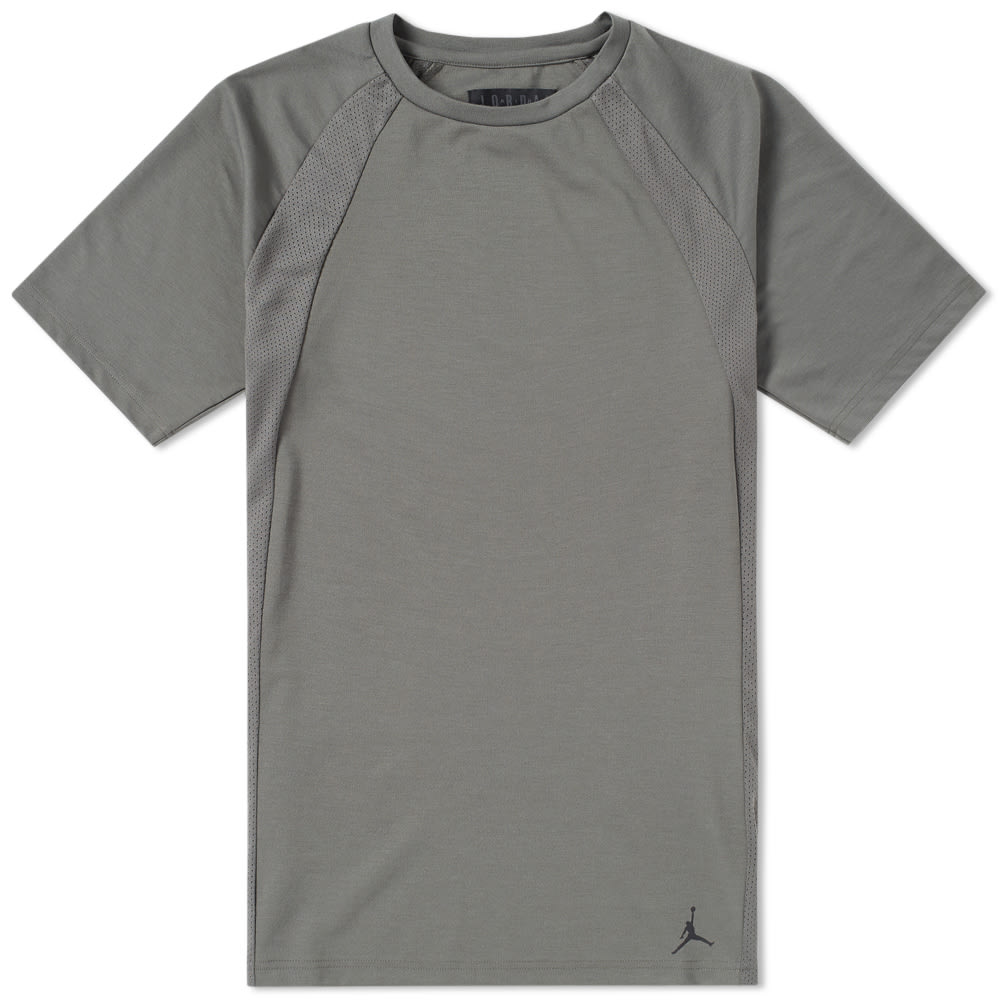 limited guantity 100% high quality exquisite style Nike Jordan Tech Tee