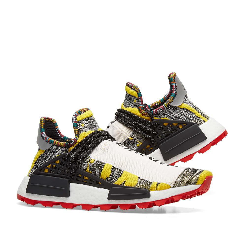 brand new 48103 ba864 Adidas Originals by Pharrell Williams SOLARHU NMD
