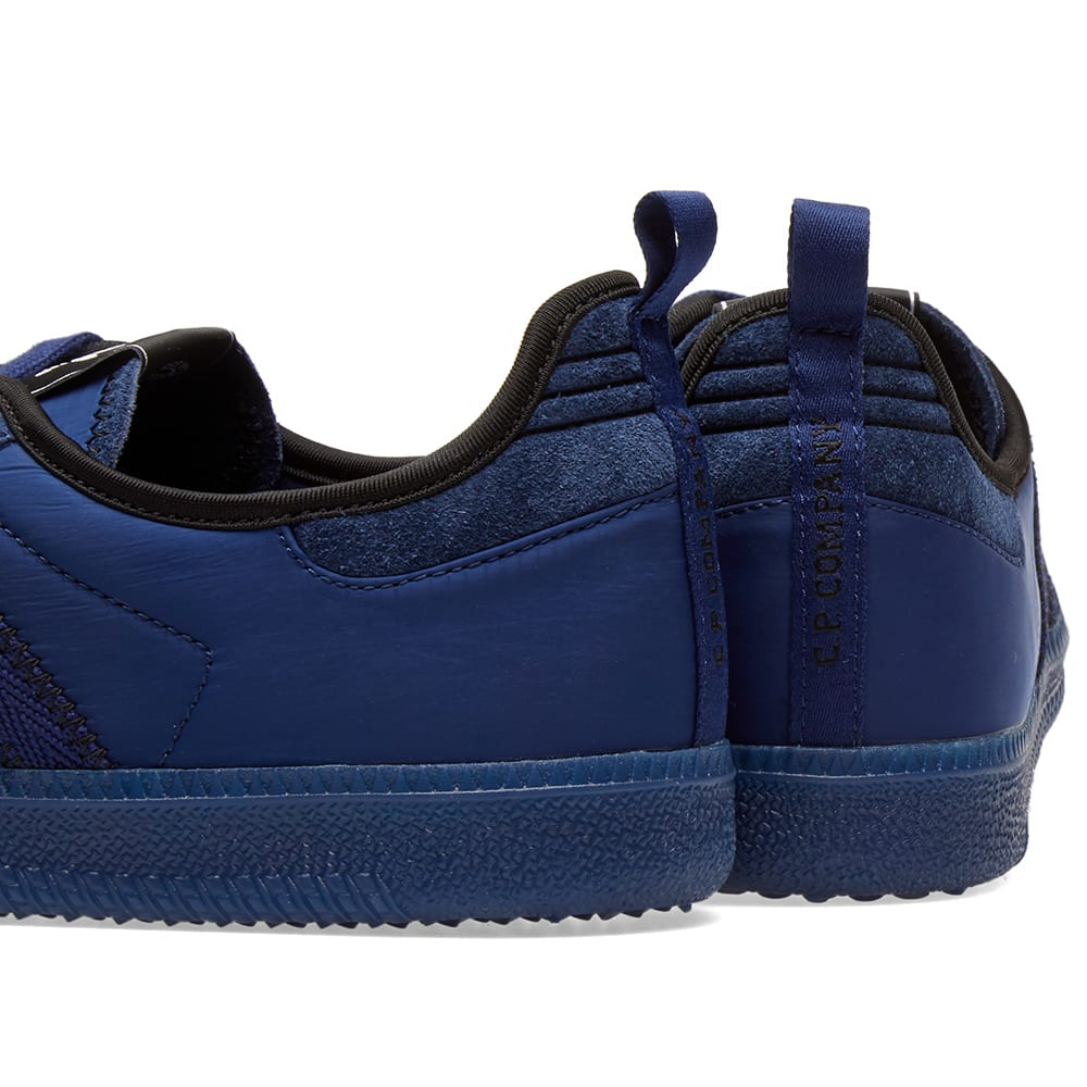 factory authentic separation shoes los angeles Adidas x C.P. Company Samba
