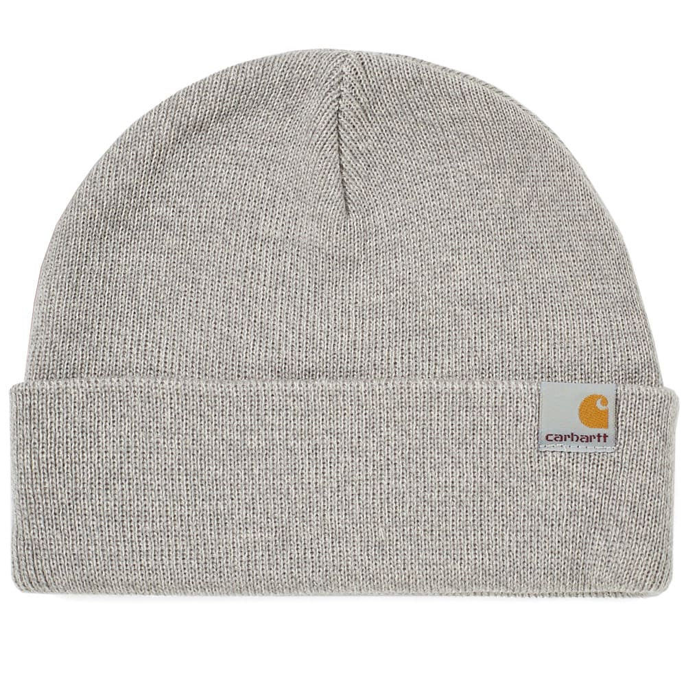 4b6618da6ae Carhartt Stratus Low Hat In Grey